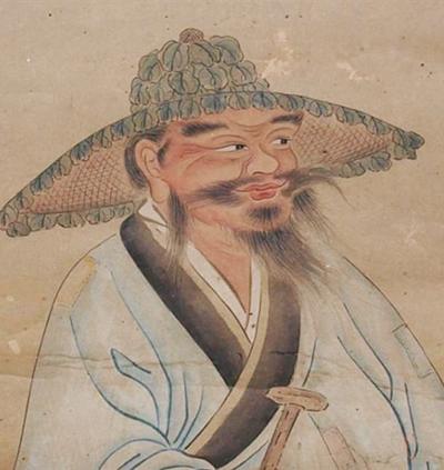 西安起名巨匠带您领略道家历史名人(四)