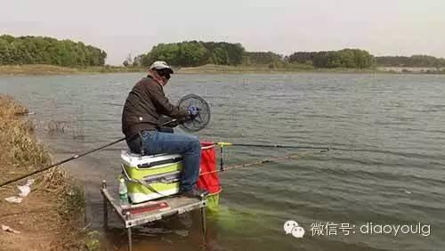 钓鱼实战打窝特效饵料配方!