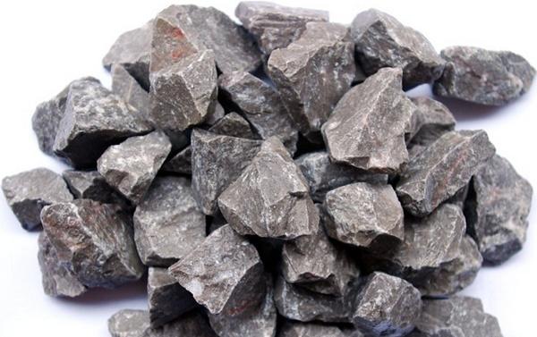 石灰石的生产加工工艺流程