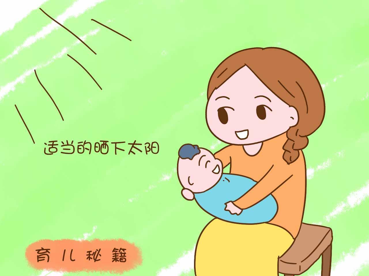 家长你做的这几件事,可能会影响到你家宝宝的身高