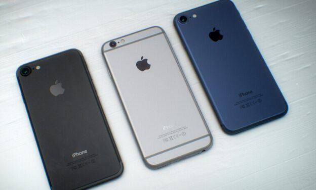 调查显示近半数三星Galaxy Note用户有意愿购入iPhone 7的照片 - 1