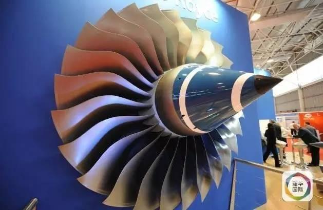 世界知名航空发动机制造商-搜狐