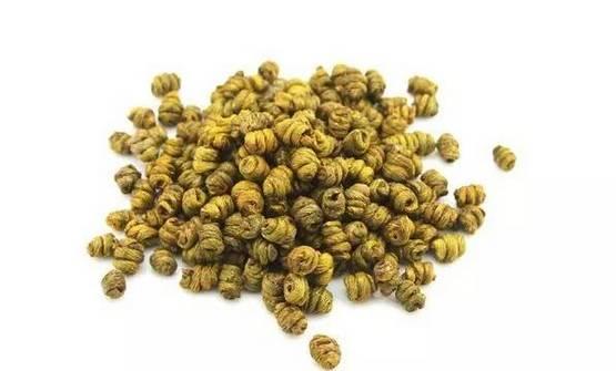 石斛泡茶   原料:西洋参10克,意康德石斛10克.图片