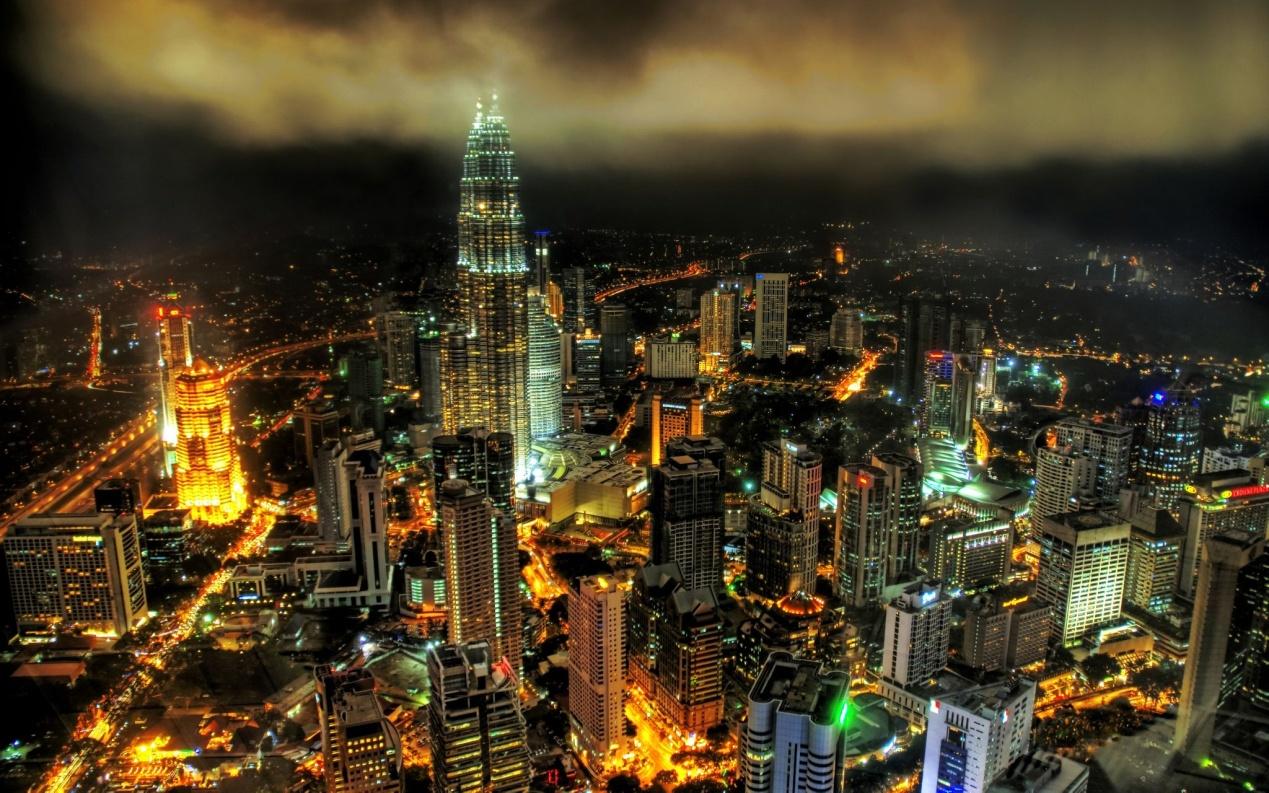 亚洲四小虎再度崛起 要出现下个经济奇迹?