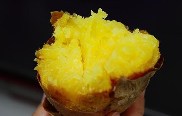 白露到,多吃薯类有益健康 - 风帆页页 - 风帆页页博客