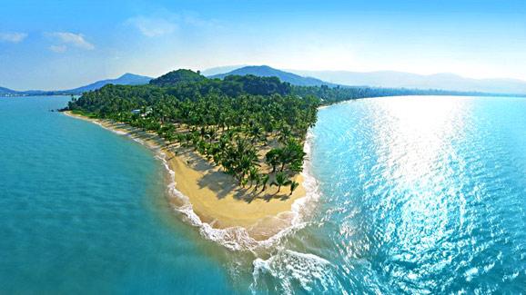 岛_普吉岛和苏梅岛哪个好玩, 普吉岛vs苏梅岛评鉴手册