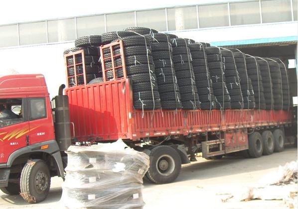 日常生活中会接触到很多种类的绳子,货车使用的绳子由早期的