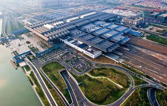 铁路大调图,太原到济南和上海要通高铁了图片