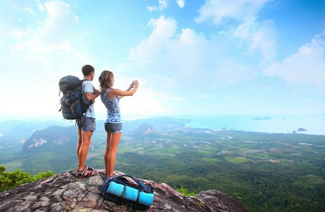 成婚前来一场旅游吧! 步入婚姻的最初一道坎