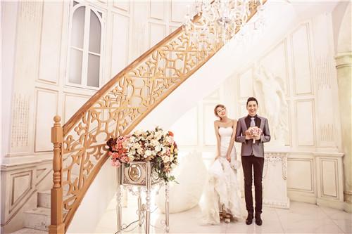 益阳容颜新娘护肤秋冬攻略上绽放最美的秘技幻梦次元艾琳完美婚礼图片