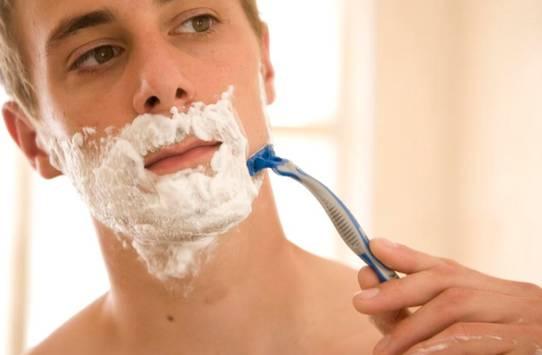 刮胡子,有两个错误很多人都在犯! - 风帆页页 - 风帆页页博客