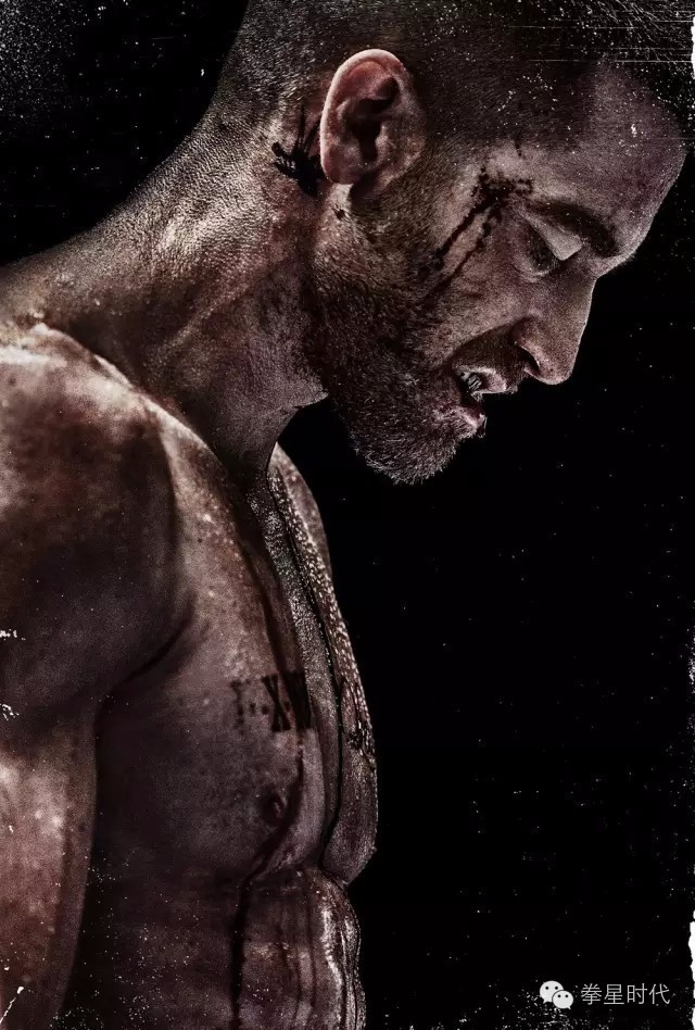 搏击 | 从低谷走向拳王,这才是男人该有的骨气!