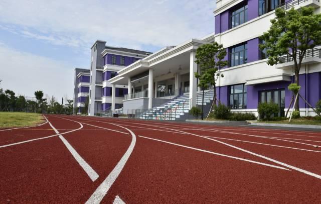 美丽校园 拱墅这4所新学校今天开学啦 美炫校园图曝光