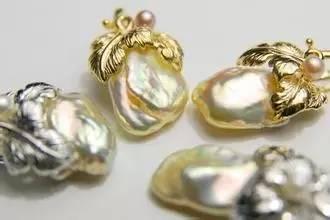 只有人类才有奇葩?珠宝界的这些你才想不到!