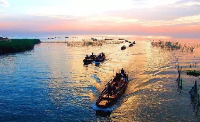 吴中太湖图片