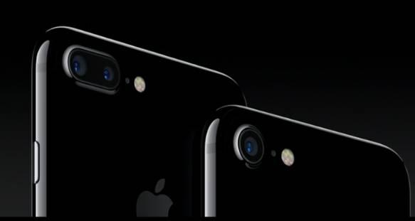 iphone 7!多了豪华钢琴黑,少了耳机接口…买不买都来