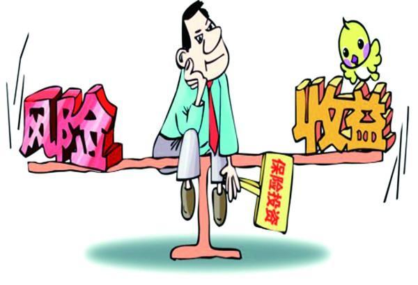 买理财产品有风险吗?
