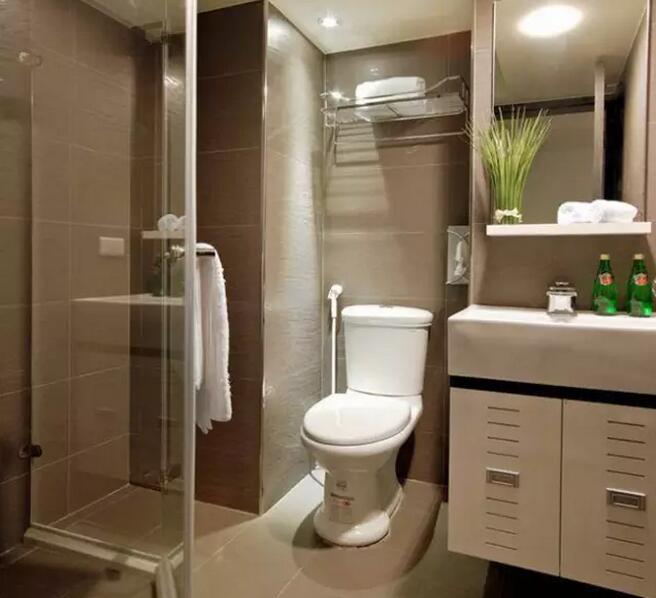 绵阳家装|浴室装修常见问题有哪些|幻想家装饰