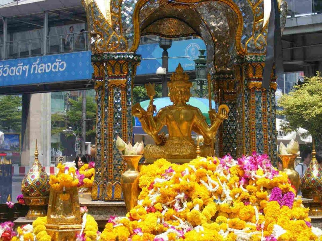 【泰刺激】?3999泰国曼谷芭提雅6天5晚欢乐盛