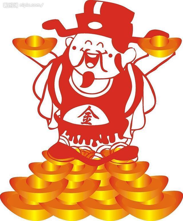 财神72香谱图佛教用品烧香风水转运图义乌小... - 商务联盟移动版