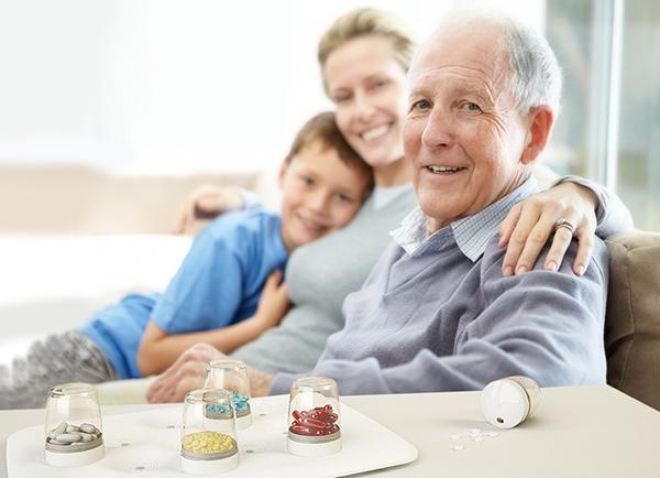 人口老龄化_人口老龄化商机