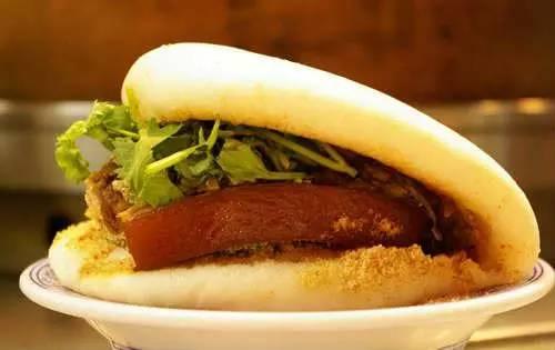 台湾小吃攻略图片