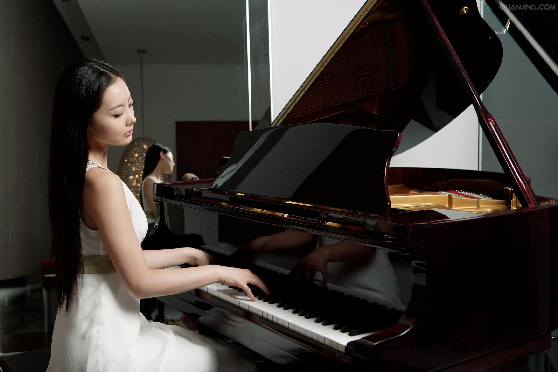 钢琴入门 学钢琴 钢琴入门指法篇