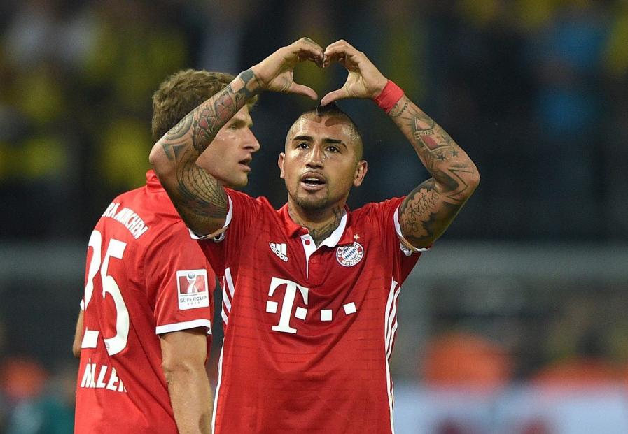 德甲直播:拜仁慕尼黑vs沙尔克04视频直播地址