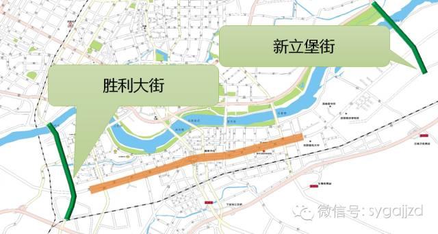 出行 明天, 沈阳马拉松来了 权威图解 沈马 期间交通管制路段和时段