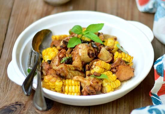 玉米玉米~你怎么可以既健康又有各种花式吃法?