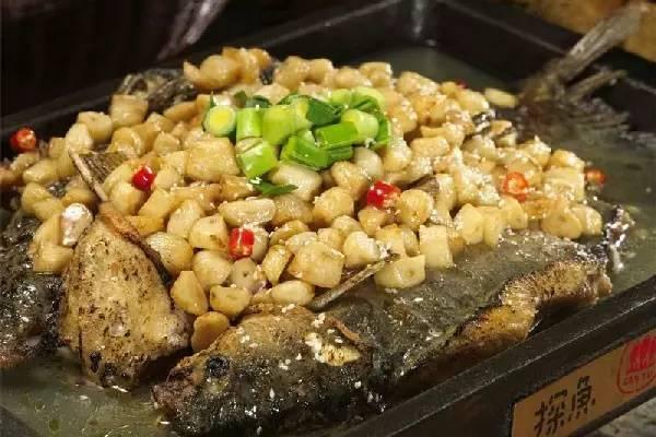 天吃鱼的海蜇竟然有多!为你v海蜇全沈阳最好处尿床吃小孩图片