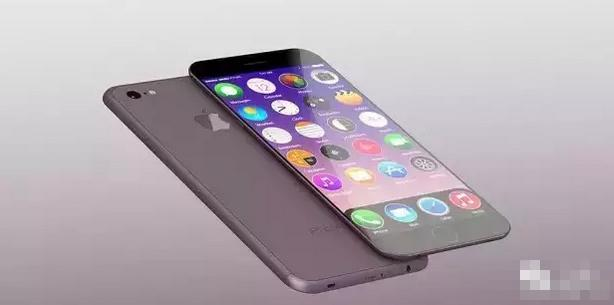 新iPhone摄像头被玩坏了