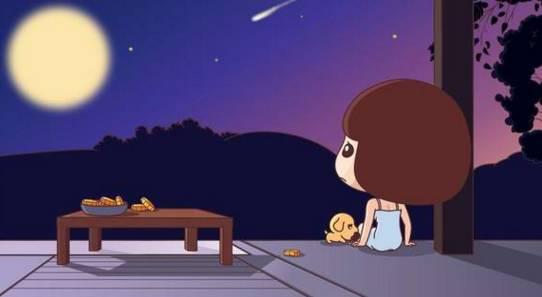 【中秋】佛山中秋最佳赏月时间出炉!附赏月指南