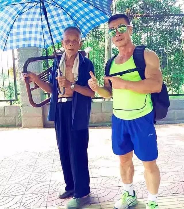 中國人健身VS不健身,完全是兩種不同的人生(圖)