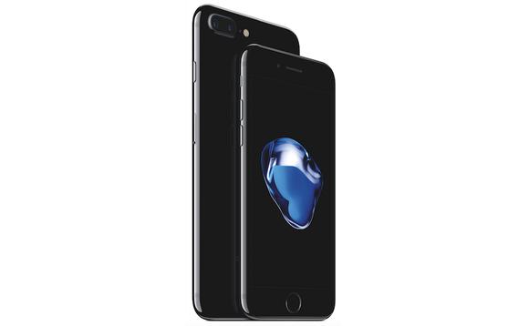零售商提供数据称iPhone 7比iPhone 6还要受欢迎的照片