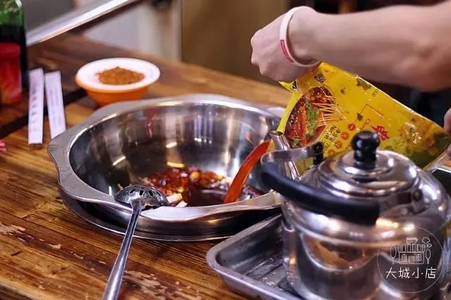不尝到打飞的,在广州也需要美食的川渝美味宏光附近地道中学图片