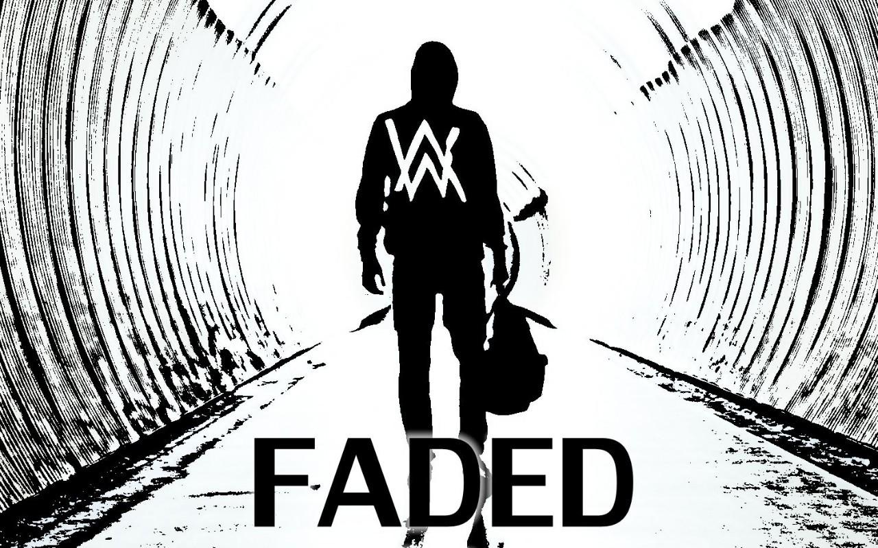 Fade (3D全景)_Alan Walker_单曲在线试听_酷我音乐