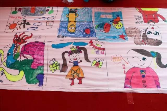 献礼第32个教师节 小朋友们画的老师真的超级可爱啊 老师,是每个人