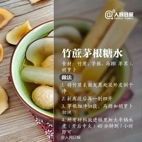 入秋后,这些水果煮着吃,解馋又健康! - 风帆页页 - 风帆页页博客