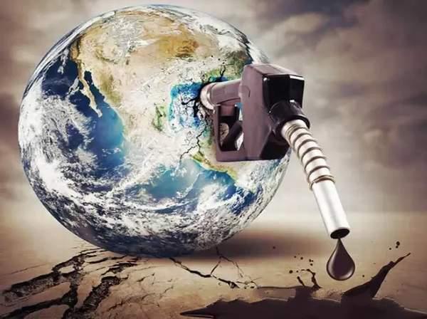 世界上的石油能量,还能供人类用多久?_财经_南