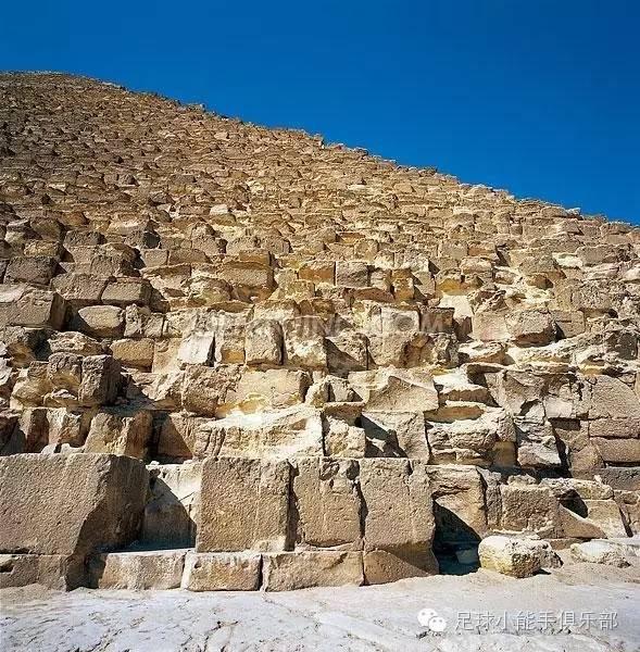 咸阳爬陵墓的遭遇,莫非金字塔也有同样的神秘力量