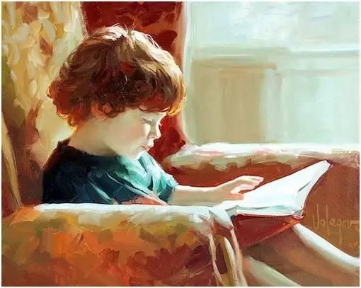 育儿经:林清玄:好孩子不是得第一名,而是被唤醒了内心的