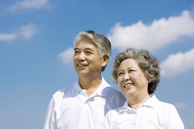 中老年人健康养生知识