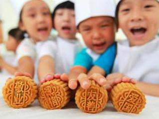 除了月饼,宝宝中秋佳节还能吃啥?