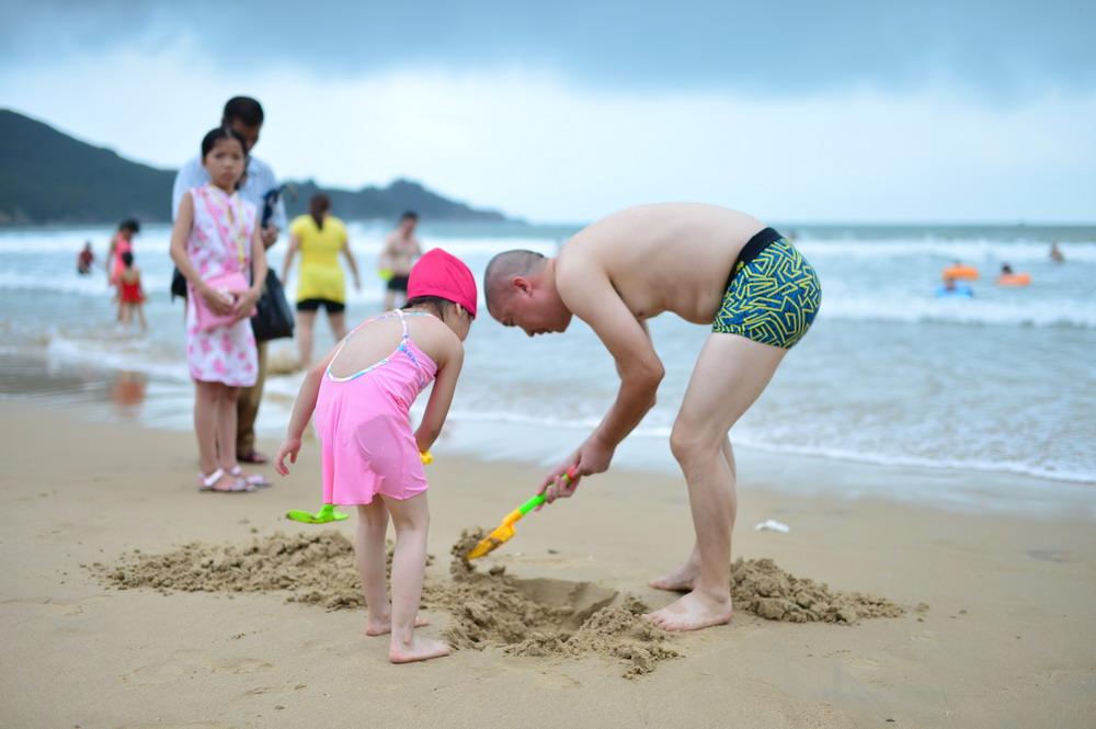 南澳岛:圆一个关于海鲜的念想 - TIM生命过客 - TIM生命过客的博客