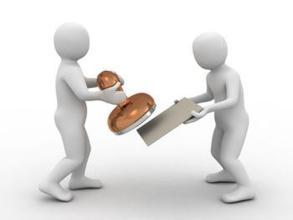 公司营业执照过户需要什么手续