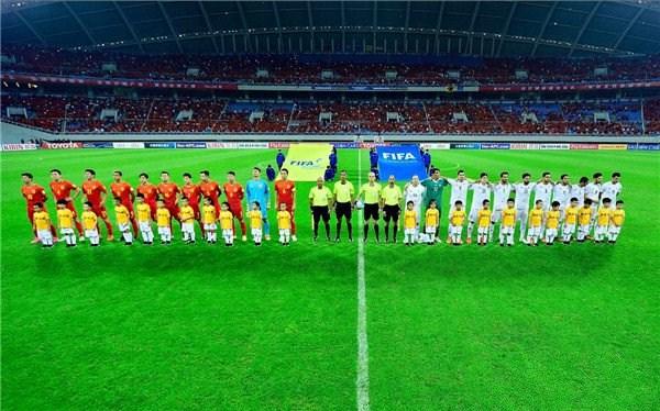 足球赛事老司机助力中国队征战2018世界杯亚