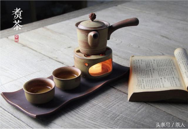 喝茶的六种高境界,你值得体悟图片