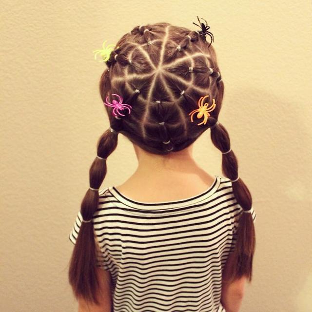 儿童创意发型图片 儿童创意发型图片 面包站剧情分集