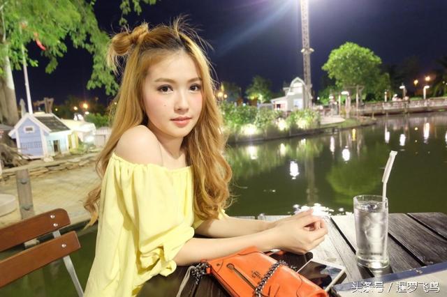 泰国美女吴清雅完整版